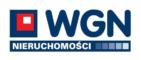 WGN Ostrowskie Centrum Nieruchomości – sprzedaż i wycena nieruchomości Logo